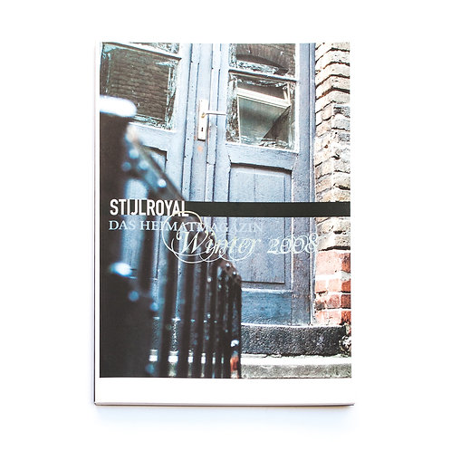 Stijlroyal Heimatmagazin Nr. 5