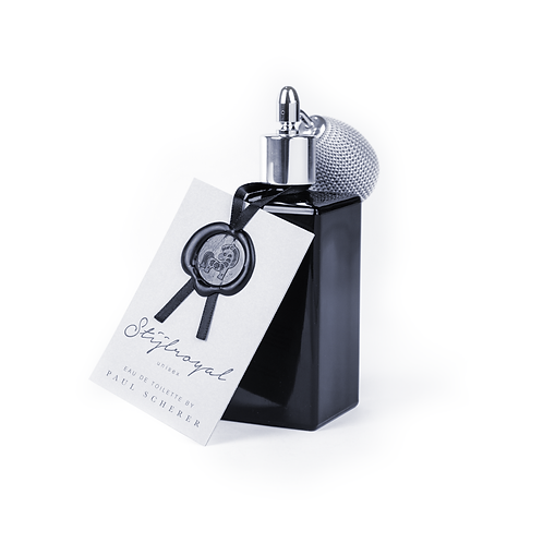 Stijlroyal – Eau de Toilette by Paul Scherer