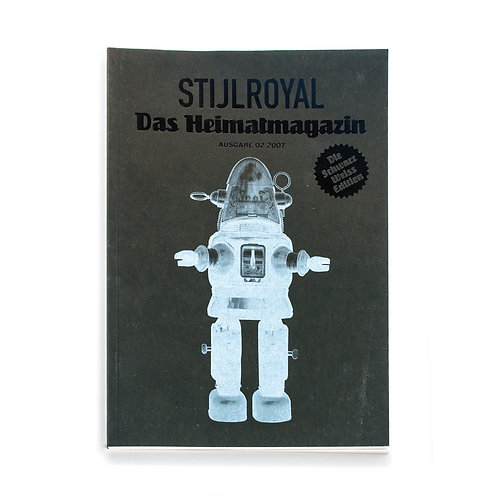 Stijlroyal Heimatmagazin Nr. 2