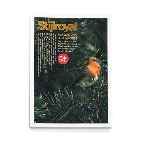 Stijlroyal Heimatmagazin Nr. 12