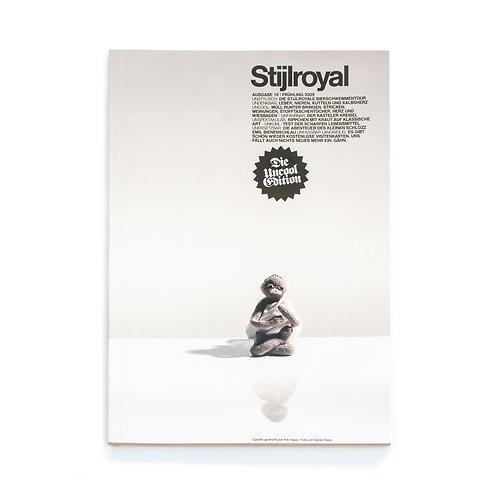 Stijlroyal Heimatmagazin Nr. 10