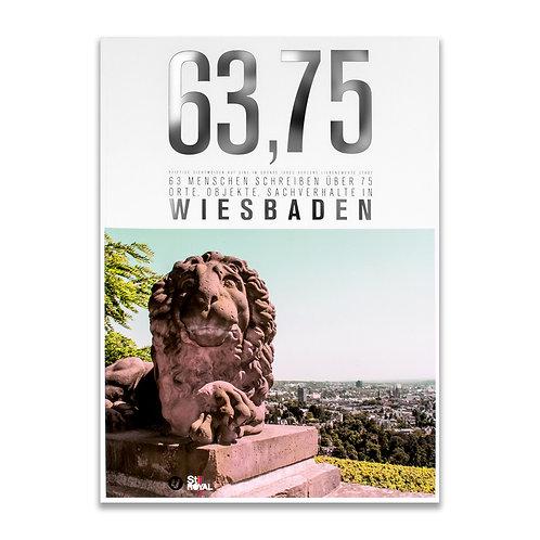 Buch 63,75