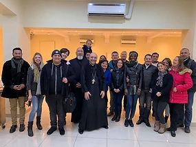 juventud iglesia ortodoxa