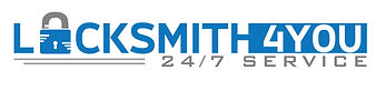 Locksmith 4You logo