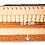 Thumbnail: King size BIO 25 cm - 100% Orgánico