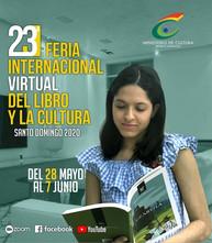Feria Internacional del Libro 2020  Virtual