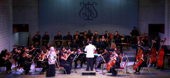 Orquesta Sinfónica Juan Pablo Duarte (OSJP)