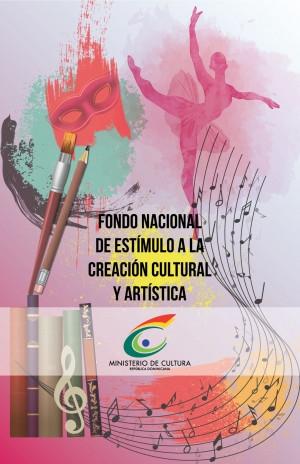 Fondo Nacional de Estimulo a la Creación Cultural y Artística