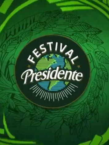 Festival Presidente de Música Latina
