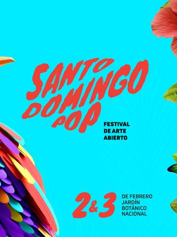 Festival de Pop Santo Domingo
