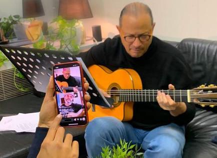 Jose Antonio Rodríguez