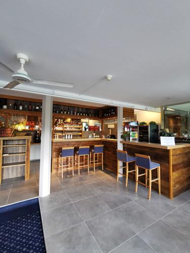 Fjord Bar
