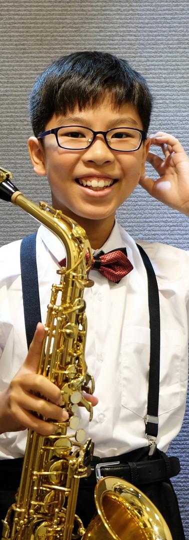 Leung, Yat Long Cadence