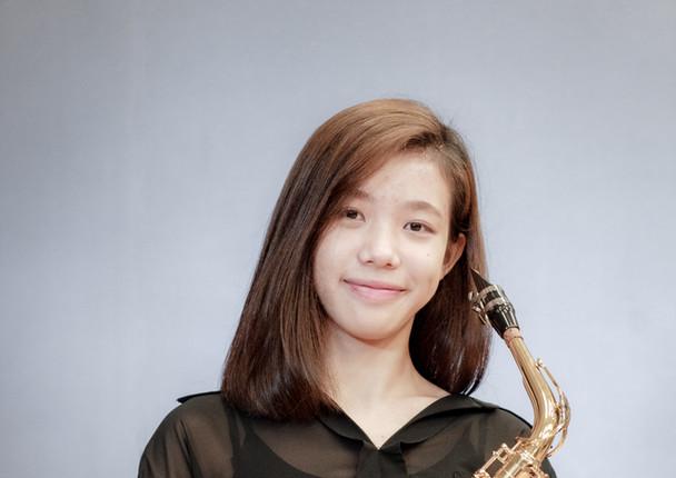 方梓瀠 Fong, Tsz Ying Ivy
