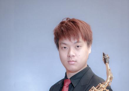 殷頌凱 Yan, Chung Hoi