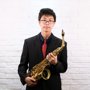梁逸朗 Leung, Yat Long Cadence