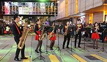 HKYSC CNY Pre-Show 2016