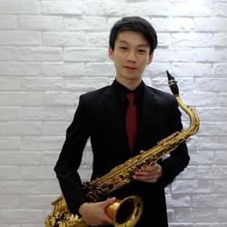 Wong Shing Yan Alvin