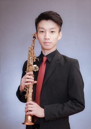 黃承恩 Wong, Shing Yan Alvin
