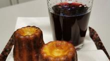 PAUSE GOURMANDE au vin chaud pour réchauffer les cœurs !