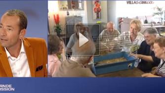 Retrouvez les Chroniques de Franck Jahan sur TV Vendée