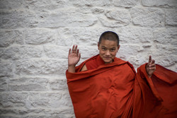 authentic experience in bhutan