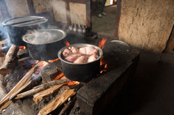 Food in Bhutan