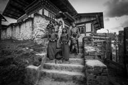 Local Bhutanese community