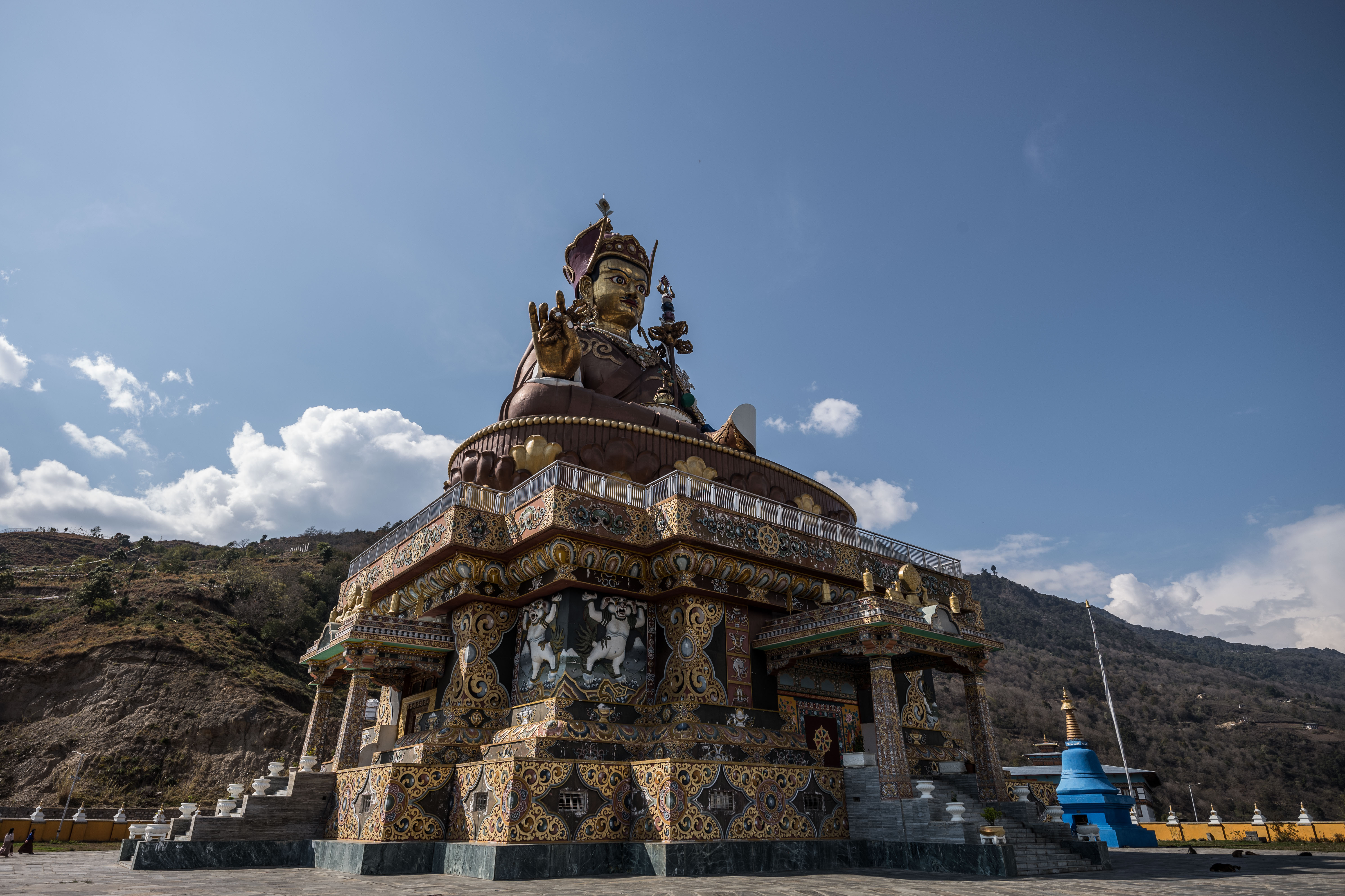 Attractions at Lhuentse Bhutan