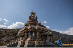 Attractions at Lhuentse Bhutan