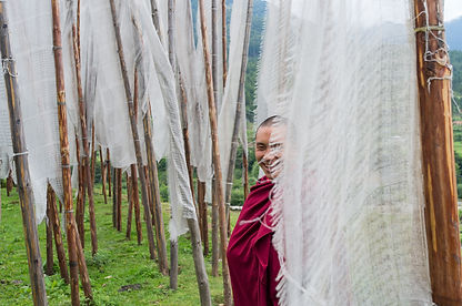 Bhutan travel experiences