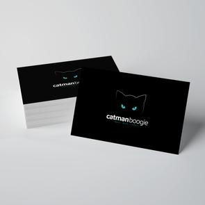 Branding for Catman Boogie, UK