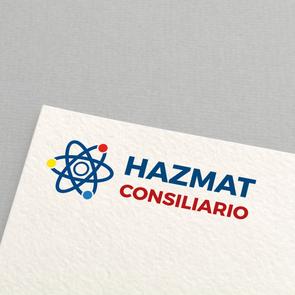 Branding for Hazmat Consiliario, UK