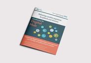 Guys & St Thomas NHS Hospital Booklets