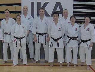 Shotokan International Spring Course April/May 2006