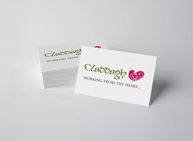 Brand for Cladagh