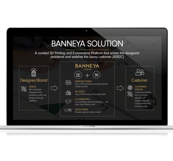 Banneya Presentation