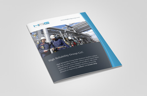 High Reliability Group Brochure