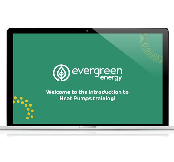 Evergreen Energy Presentation