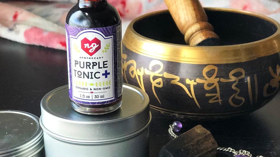 Purple Tonic
