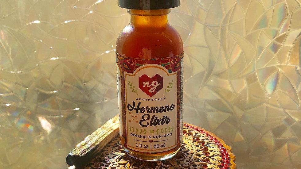 Hormone Elixir