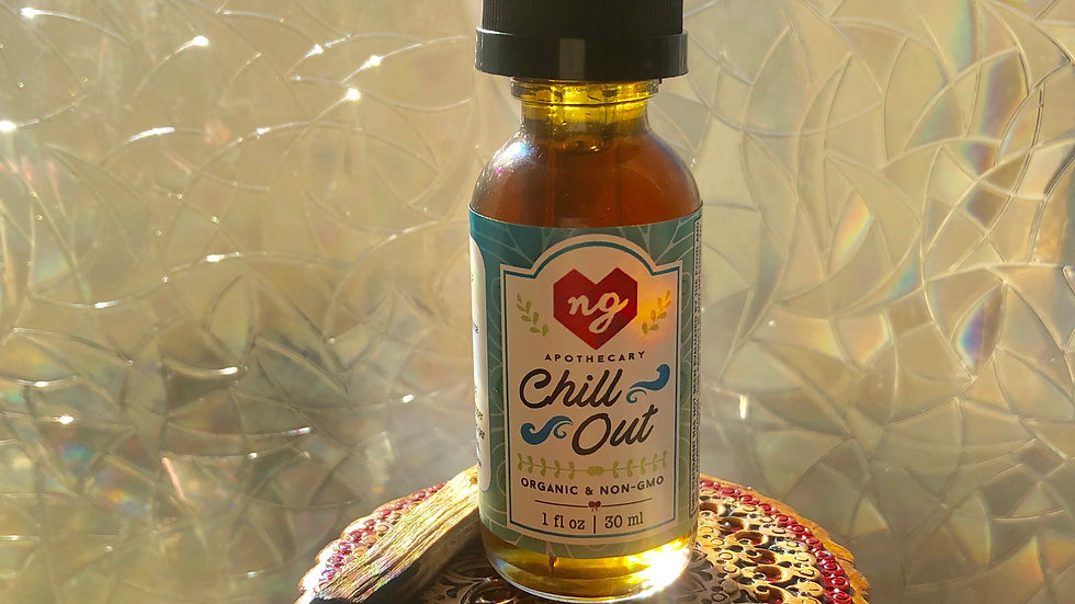 Chill Out #2