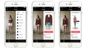 Virtual Try On: digital shopping experience at its best