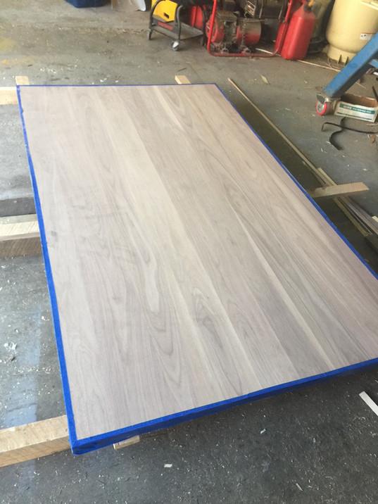 Walnut Table-Top