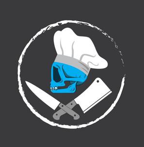 Chef Logo - Illustrator