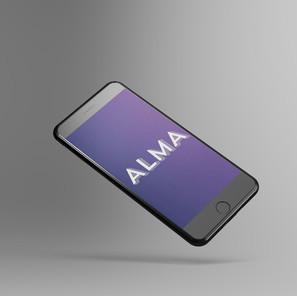 Alma Ad