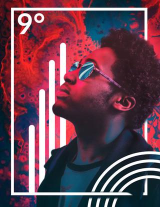 Design Challenge: DJ - Photoshop