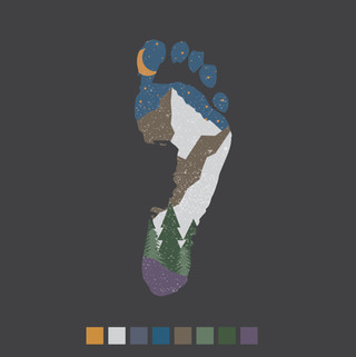 Earth - Illustrator