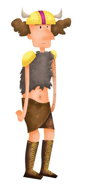 Gabe Viking