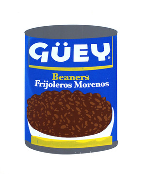 Guey Beans